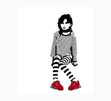 little red sneakers T-Shirt