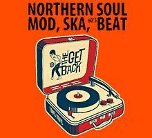 Northern Soul, Mod, Ska, 60s Beat Unisex T-Shirt