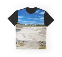 The Bar St Agnes Graphic T-Shirt