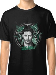 Dean Supernatural Classic T-Shirt