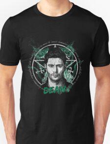 Dean Supernatural Unisex T-Shirt