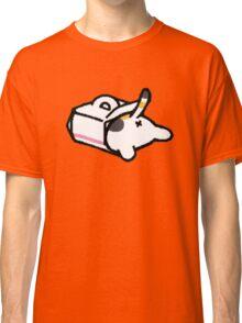 Neko Atsume Butt Classic T-Shirt
