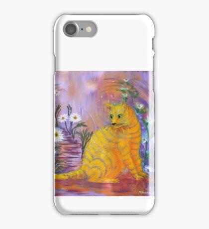 Puss iPhone Case/Skin