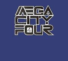 Mega City Four T-Shirt Unisex T-Shirt