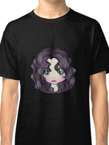 Dollhouse Girl Purple Classic T-Shirt