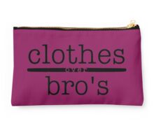 One tree hill- Clothes over bro's Studio Pouch