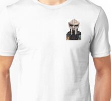 Paper MF DOOM Unisex T-Shirt