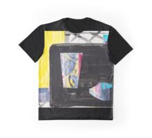 vessels 4 Graphic T-Shirt