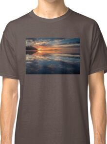Sunrise colors II Classic T-Shirt