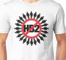 HB2 Unisex T-Shirt