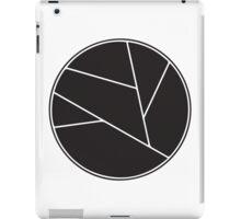Geometric Circle 1 iPad Case/Skin