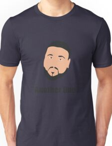 DJ Khaled, another one Unisex T-Shirt