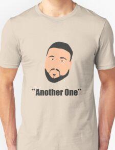 DJ Khaled, another one T-Shirt
