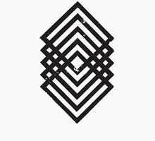 Geometric Diamonds 1 Unisex T-Shirt
