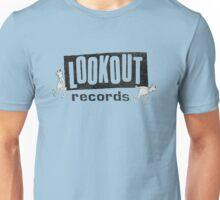 Lookout Records T-Shirt Unisex T-Shirt