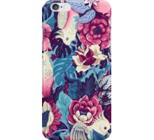 Florida Tapestry iPhone Case/Skin