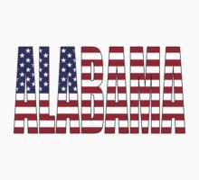 Alabama Kids Tee