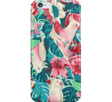 Florida Tapestry - daytime version iPhone Case/Skin