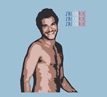 Amir - J'ai cherché - France - Eurovision 2016 Unisex T-Shirt