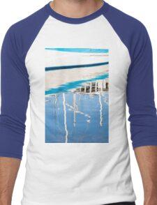 Sail Beyond Your Dreams Men's Baseball ¾ T-Shirt