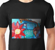 urban jungle Unisex T-Shirt