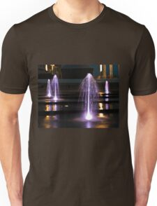 Light Water Unisex T-Shirt