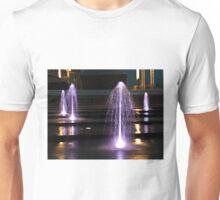 Light Water Unisex T-Shirt