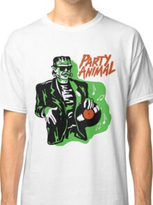 Party animal Classic T-Shirt