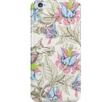 The Sea Garden - pastel iPhone Case/Skin