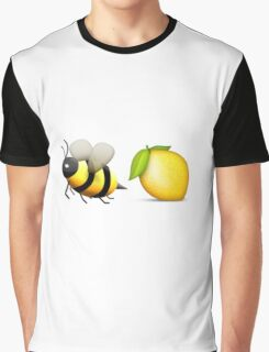 BEY LEMONADE Graphic T-Shirt