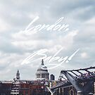 London, Baby! by thomasrichter