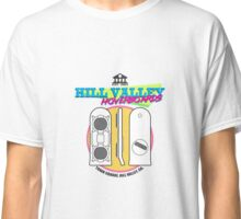 Hill Valley Hoverboards Classic T-Shirt