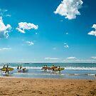 Surf's Up by vivsworld