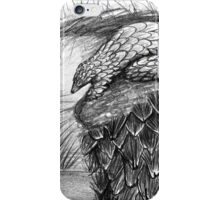 Pangolins with Scales iPhone Case/Skin