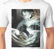 Beautiful horse Unisex T-Shirt