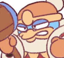 NintendoClassics - Dedede Sticker