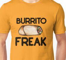 Burrito FREAK Unisex T-Shirt