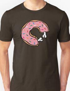 bone bone donuts Unisex T-Shirt