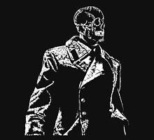 Undead assassin - zoomed Unisex T-Shirt