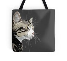 CK the Moggy Tote Bag