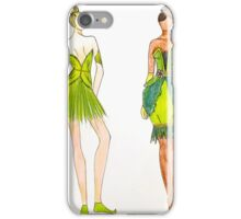 Fairytale Couture 2 iPhone Case/Skin