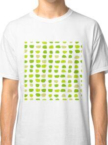 Textured Brush Stroke Classic T-Shirt