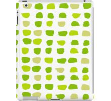 Textured Brush Stroke iPad Case/Skin
