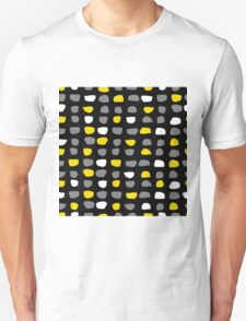 Textured Brush Stroke Unisex T-Shirt