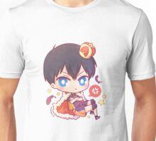 Tobio Kageyama Unisex T-Shirt