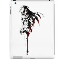 Yuudachi No. 2 iPad Case/Skin