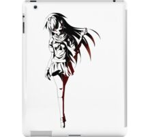 Yuudachi No. 2 iPad Case/Skin