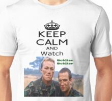 Soldier Soldier Robson and Jerome Unisex T-Shirt