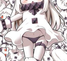 Northern Ocean Hime No.1 Sticker