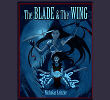 The Blade and the Wing Unisex T-Shirt